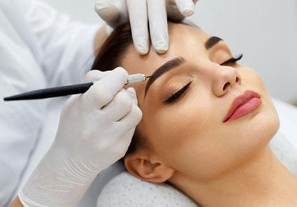 Cosmetic Tattoo Inya Cosmetic Skin Clinic